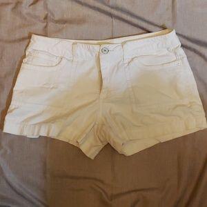 Faded Glory women's shorts